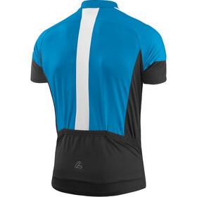 Löffler Pace Koszulka rowerowa z zamkiem błyskawicznym Mężczyźni, brillant blue